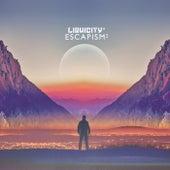 Escapism 2 - (Liquicity Presents) de Various Artists