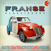 Radio 2: Franse Klassiekers de Various Artists
