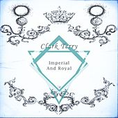 Imperial And Royal di Clark Terry