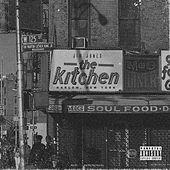 The Kitchen de Jim Jones