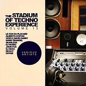 The Stadium Of Techno Experience, Vol. 15 - EP by Various Artists