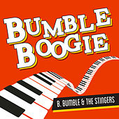 Bumble Boogie von B. Bumble & The Stingers
