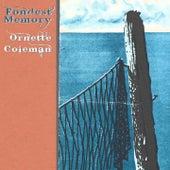 Fondest Memory von Ornette Coleman