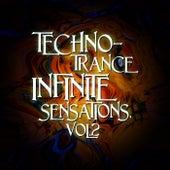 Techno-Trance Infinite Sensations, Vol. 2 de Various Artists