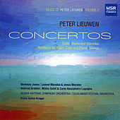 Peter Lieuwen: Concertos by Various Artists