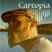 Cartopia by Brian Carter