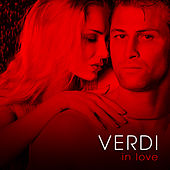 Verdi in Love by Various Artists