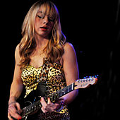 I Put a Spell on You by Samantha Fish