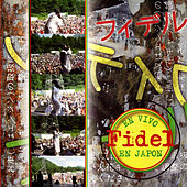En Vivo en Japon 2002 de Fidel Nadal