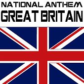 National Anthem Great Britain (Go England!) by Kpm National Anthems