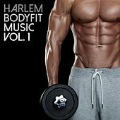 Harlem Bodyfit Music, Vol. 1 by Various Artists