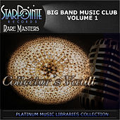 Big Band Music Club: Collector's Vault, Vol.1 by Various Artists