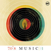 70's Music Vol. 1 de Various Artists