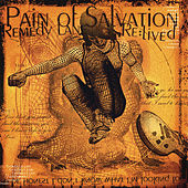 Remedy Lane Re:lived by Pain Of Salvation