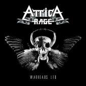 Warheads LTD by Attica Rage