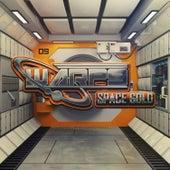 Space Gold EP de Warp 9