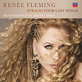 Renée Fleming:R. Strauss Four Last Songs Deluxe Version:5CD by Renée Fleming