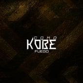 Como Kobe de Fuego