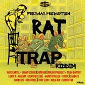Rat Trap Riddim by Various Artists
