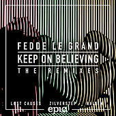Keep On Believing (Remixes) von Fedde Le Grand