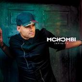 Infinity de Mohombi