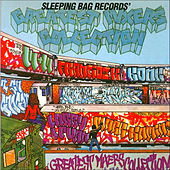 Sleeping Bag Records' Greatest Mixers Collection by Various Artists