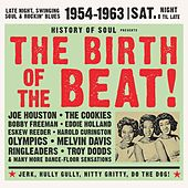 Birth of the Beat - Where that Northern Soul beat came from by Various Artists