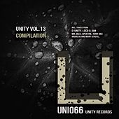 Unity, Vol. 13 Compilation - EP by Various Artists