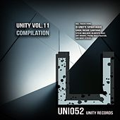 Unity, Vol. 11 Compilation - EP by Various Artists