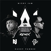 Hasta el Amanecer (The Remix) de Nicky Jam