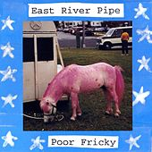 Poor Fricky by East River Pipe