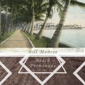 Beach Promenade by Bill Monroe