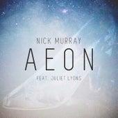 Aeon (feat. Juliet Lyons) - Single de Nick Murray