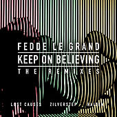 Keep On Believing (The Remixes) by Fedde Le Grand