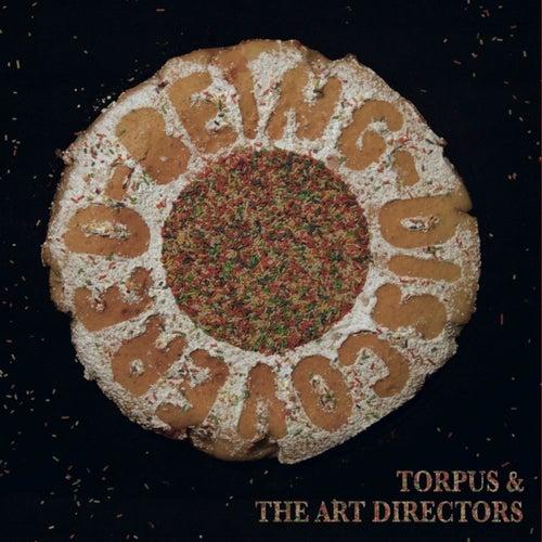 Being Discovered de Torpus & The Art Directors