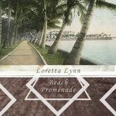 Beach Promenade by Loretta Lynn