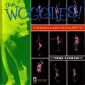 Teendanceparty von The Woggles