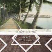 Beach Promenade by Helen Merrill