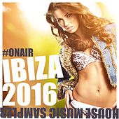 On Air Ibiza 2016 (House Music Sampler) de Various Artists