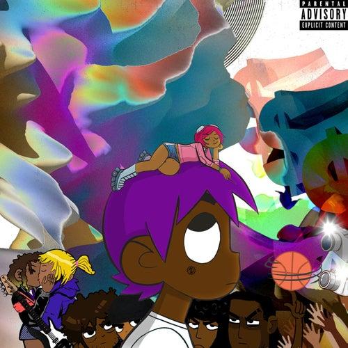Lil Uzi Vert Vs. The World by Lil Uzi Vert