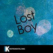 Lost Boy (In the Style of Ruth B.) [Karaoke Version] - Single by Instrumental King