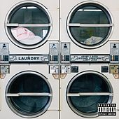 Laundry (feat. Michael Christmas & Larry June) - Single de Asher Roth