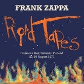 Road Tapes, Venue #2 van Frank Zappa