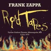 Road Tapes, Venue #3 van Frank Zappa
