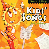 Capitol Sings Kids' Songs For Grown-Ups: Small Fry by Various Artists