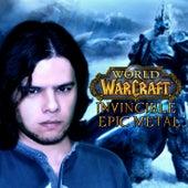Invincible Epic Metal von Jeff Winner