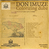 Colorizing Dubz by Don Imuze