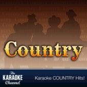 The Karaoke Channel - Country Hits of 1995, Vol. 26 by The Karaoke Channel