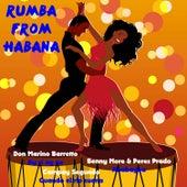 Rumba from Habana de Various Artists