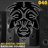 Bassline Soundz by My Digital Enemy